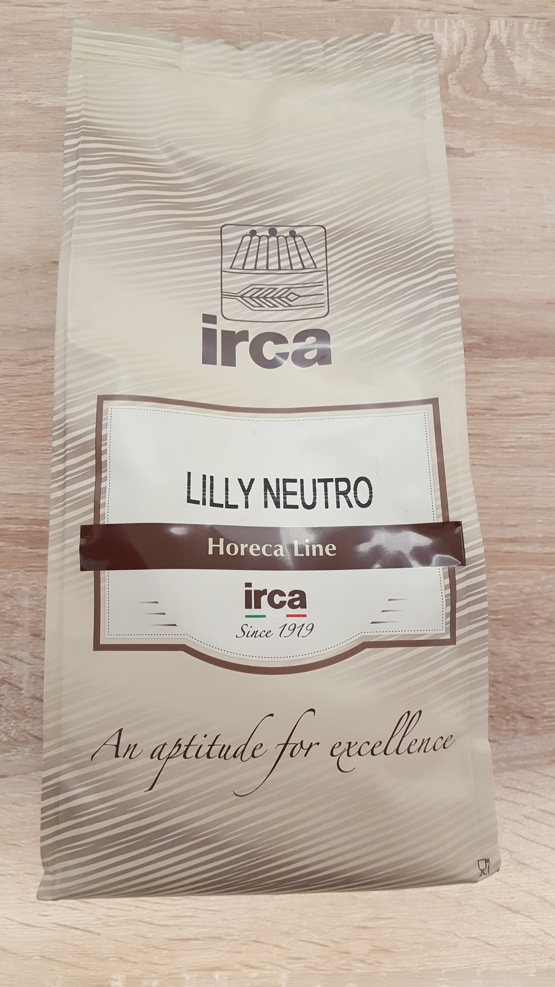 Lilly Neutral 1kg