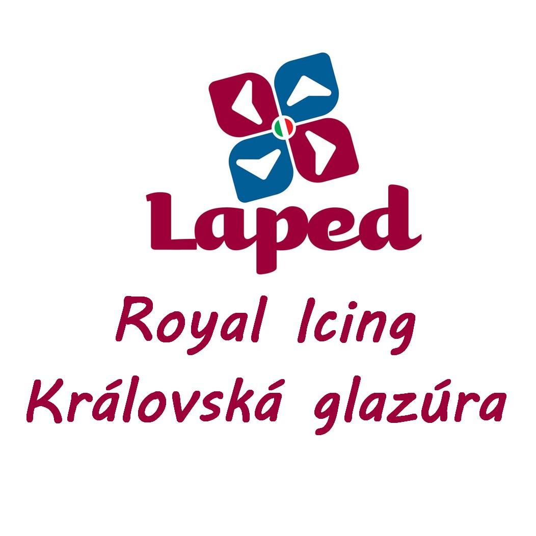 cee77b9219 Královská glazúra SUPER ICE LAPED 250g